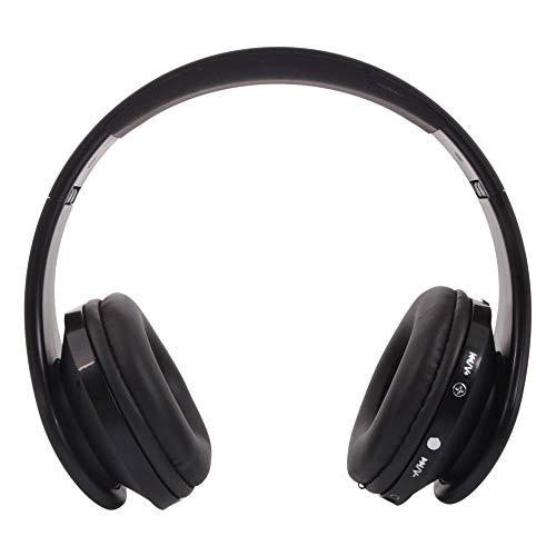 NX-8252 Hot Foldable Wireless Stereo Sports Bluetooth Headphone...