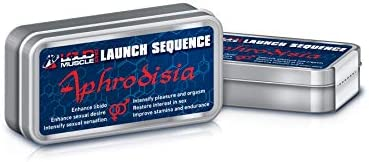 Launch Sequence All Natural Alternative for Those Seeking Better Sexual Performance It May Help product image