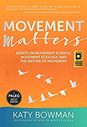 Read More! Exercise & Movement Science Book List 38