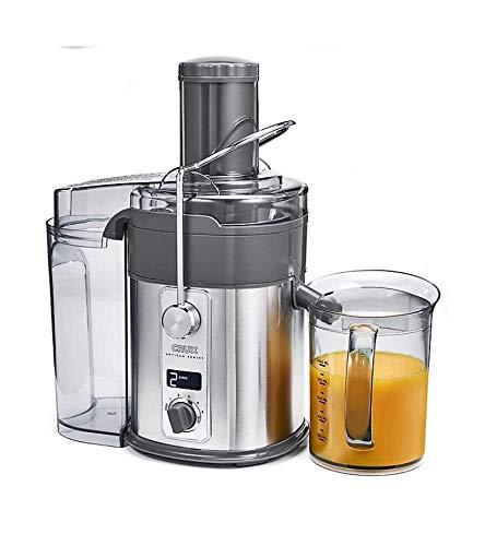 CRUX Artisan Series 5 Speed Digital Juice Extractor