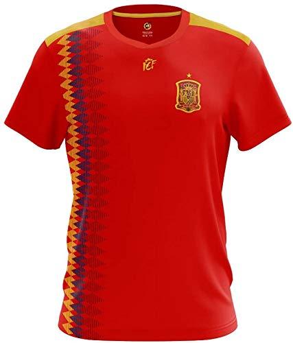 SELECCION ESPAÑOLA Camiseta Replica Oficial Talla XL