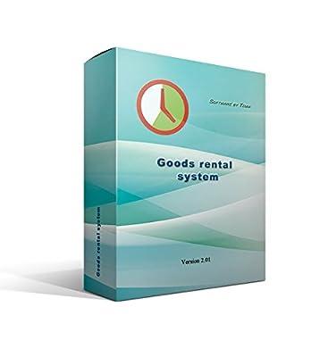 Goods Rental System