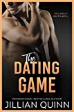 The Dating Game (Campus Kings Book 4)