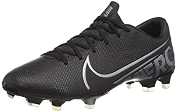 Nike Men s Vapor 13 Academy FG/MG  9 Black/Grey