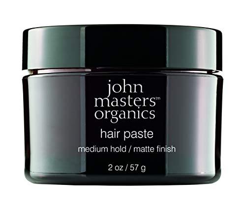 Hair Paste Medium Hold / Matte Finish