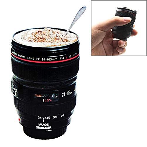 Family Needs Minirok Zoom EF 24-105mm f / 4.0L USM Lens Koffie Thermos Mok van de Kop