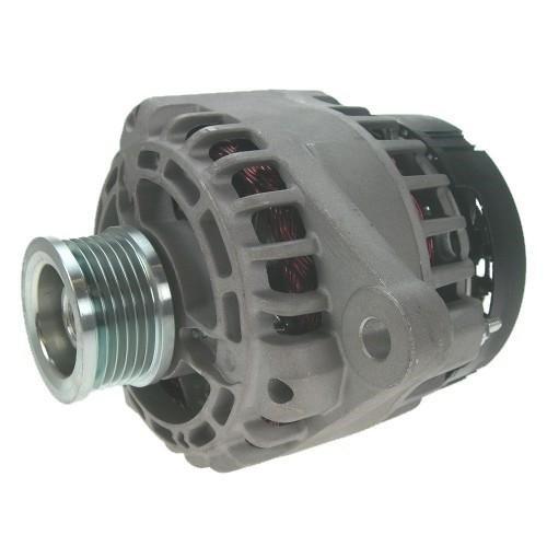 Lichtmaschine 120A
