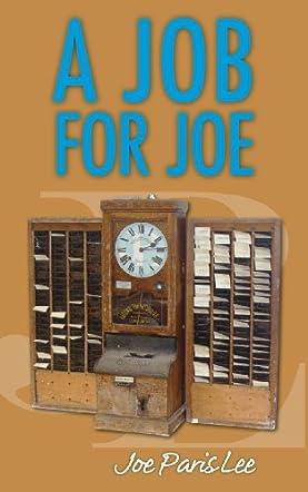 A Job For Joe