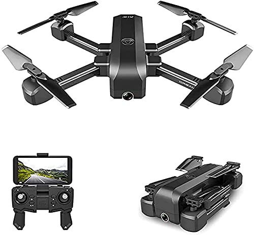 GAOFQ GPS Drohne 4K WiFi FPV Kamera...