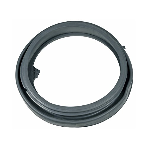 Whirlpool Bauknecht 481010632436 ORIGINAL Türmanschette Tür Gummi Dichtung Faltenbalg Waschmaschine auch Indesit C00375010 Maytag 7000Service