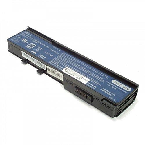 MTXtec Batterie pour Acer 934C2130F, 6 Cellules, LiIon, 11.1V, 4400mAh, Noir