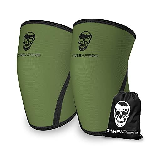 Gymreapers Knee Sleeves