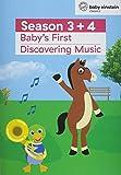 Baby Einstein Classics: Season 3 (Baby's First) And 4 (Music) [USA] [DVD]