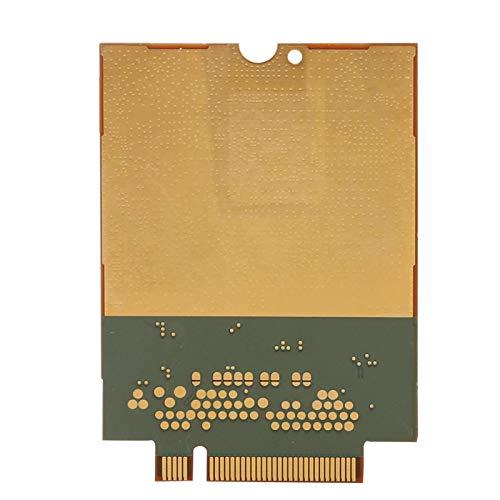 Socobeta Adaptador de Red Interno Tarjeta de Red 4G para ThinkPad para portátil para computadora