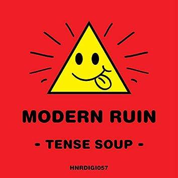 Tense Soup