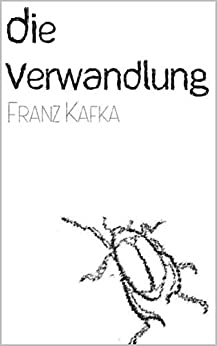 DIE VERWANDLUNG (German Edition) by [Franz Kafka]