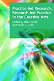 Hillenbrand, C: Practice-led Research, Research-led Practice (Research Methods for the Arts and Humanities)