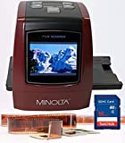 MINOLTA Film & Slide Scanner, Convert Color &...