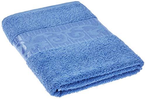 Toalha Banho Valência Altenburg Azul Banho 100% algodão