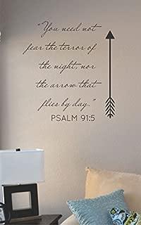 Best psalm 91 wallpaper Reviews