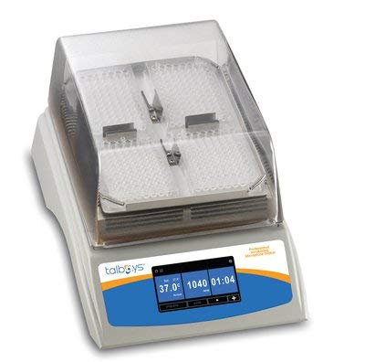 980TAIMPTSUSC - Nashville-Davidson Popular shop is the lowest price challenge Mall Talboys Touch Incubating 1000MP Shake Microplate