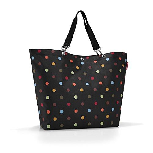 reisenthel shopper XL 68 x 45,5 x 20 cm / 35 l / dots