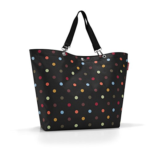 reisenthel shopper XL 68 x 45,5 x 20 cm / 35 l / dots