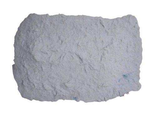 Tru Tex Vertical Skin | Texture Stamp Mat for Vertical Concrete - Heavy Slate