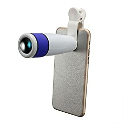 Mobile Zoom Lens