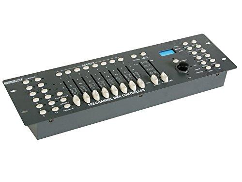 VELLEMAN - VDPC174 Dmx-controller fur 192 kanale mit joystick 146864