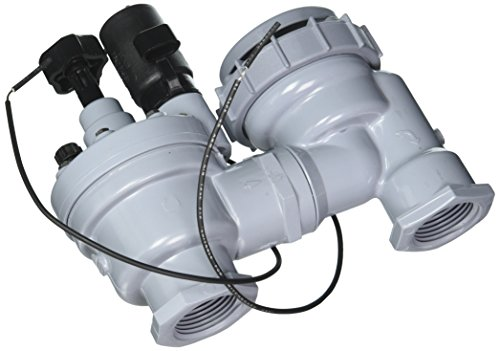 Irritrol 2713APR Electric Anti-Siphon Valve of Stainless Bonnet with Flow...