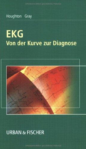 EKG: Von der Kurve zur Diagnose