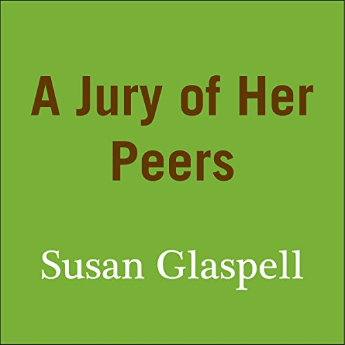 A Jury of Her Peers audiobook cover art