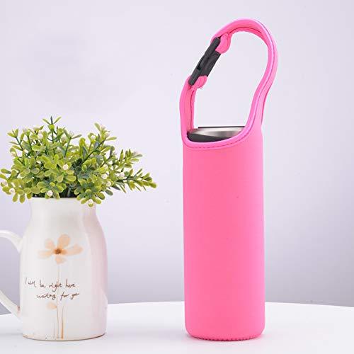 Gaocunh Neoprene Bottiglia Protezione Custodia Insulated Copri Borraccia Bottle Sleeve Cover
