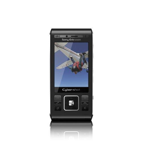 Sony Ericsson C905 - Teléfono Móvil Libre - Rosa