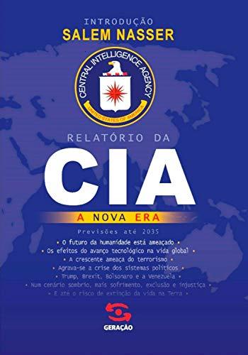 Relatório da CIA - Nova Era