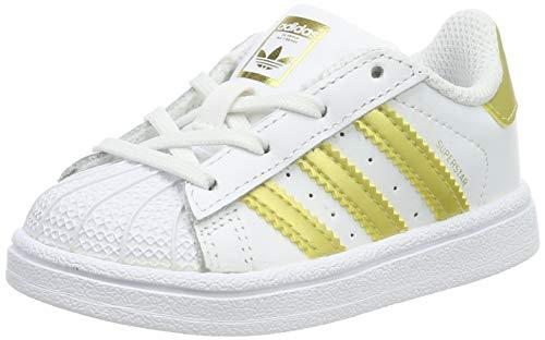 Adidas Jungen Superstar I Sneaker