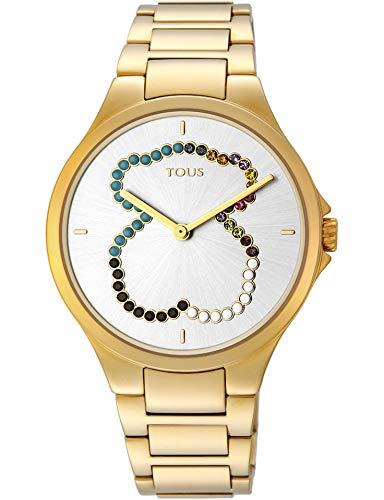 TOUS Relojes de Pulsera para Mujeres 900350330
