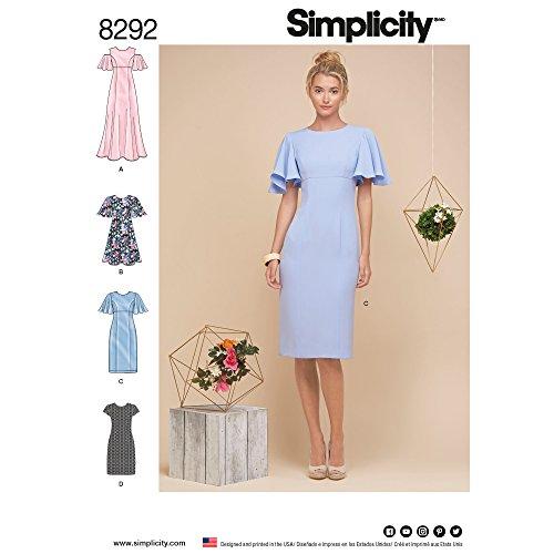 Simplicity patroon
