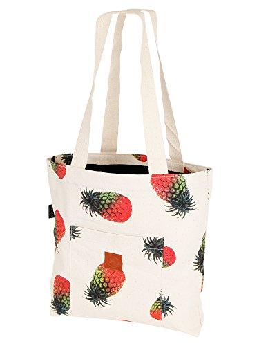 Original  T-BAGS Thailand Strandtasche | Einkaufstasche | 15 coole Designs passend zu unseren Hipster...