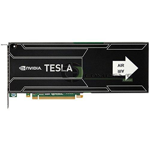 Nvidia Tesla K10 8GB GDDR5 PCIe x16 con dos GK104...
