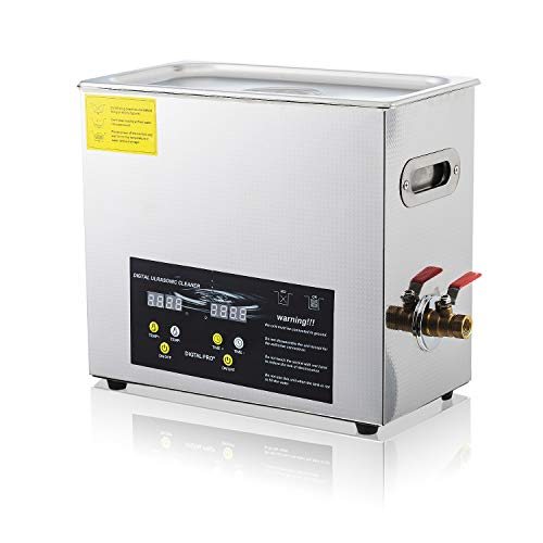 best ultrasonic carb cleaner solution
