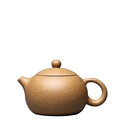 BINGFANG-W café Wang Tetera de Yixing bellezas Famosas de Barro Hecho a Mano Olla de sésamo Segmento Juegos de té