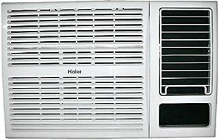 Haier 1.5 Ton 3 Star Window Air Conditioner (Copper, HW-18CV3CNA White)