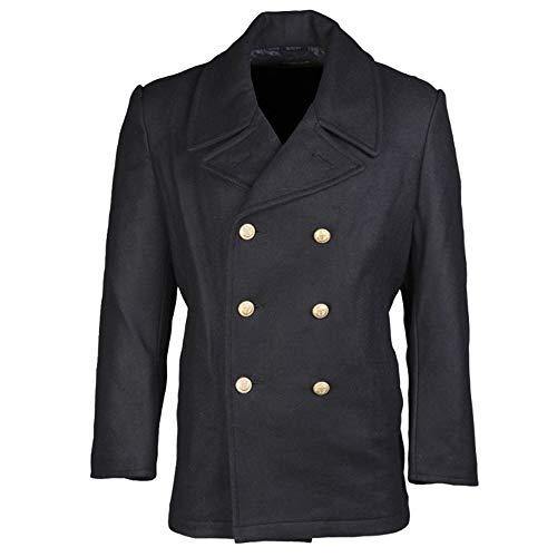 Mil-Tec tedesco BW Marine Colani giacca da marinaio Navy Taglia XL