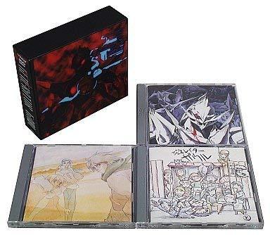 ジェネレイターガウル DVD-BOX