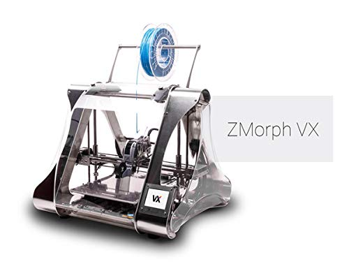 ZMorph VX Pressure Kit with Plastic Extruder