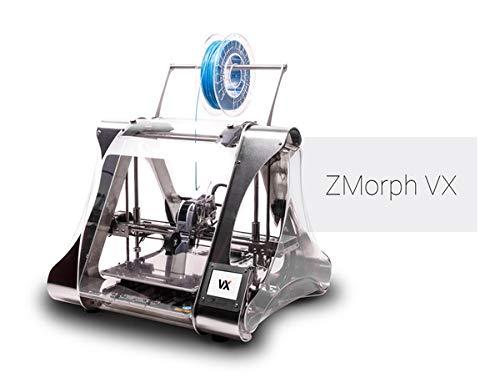 ZMorph VX Set d'impression avec extrudeuse en Plastique
