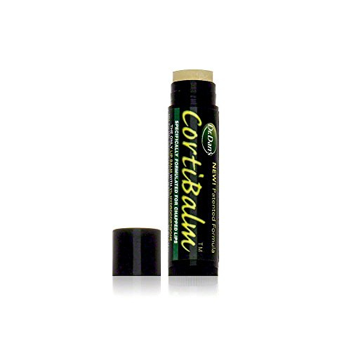 :Dr. Dans CortiBalm Lip Balm 0.14 Ounces (1-Pack)