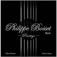 Philippe Bosset Classic PRESTIGE High Tension アコースティックギター アコギ ギター (並行輸入)